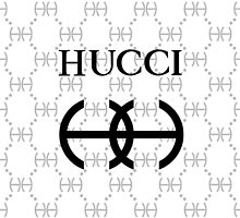 Hucci mama design by dahiel