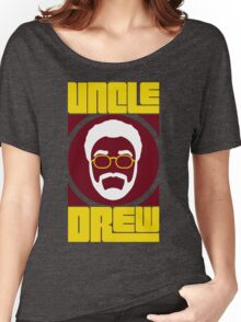 Uncle Drew - I'm Back! Women's Relaxed Fit T-Shirt