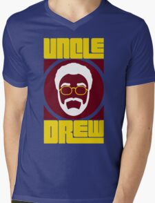 Uncle Drew - I'm Back! Mens V-Neck T-Shirt