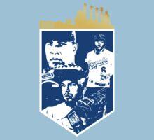 Kansas City Royals Kids Tee