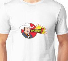 Anchorman 2 - Champ Kind - WHAMMY! Unisex T-Shirt