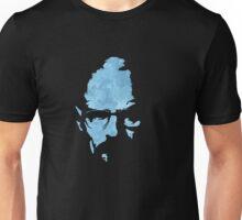 Blue Chrystal Heisenberg T-Shirt