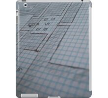 DnD Map 5 iPad Case/Skin