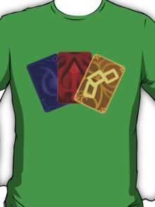 Twisted Fate Cards T-Shirt