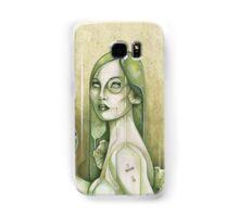 Industrial. Samsung Galaxy Case/Skin