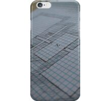 DnD Map 6 iPhone Case/Skin