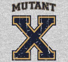 MUTANT X (1) Kids Clothes