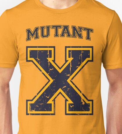 MUTANT X (1) Unisex T-Shirt