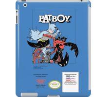 BatBoy iPad Case/Skin