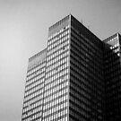 Euston Tower by acrichton