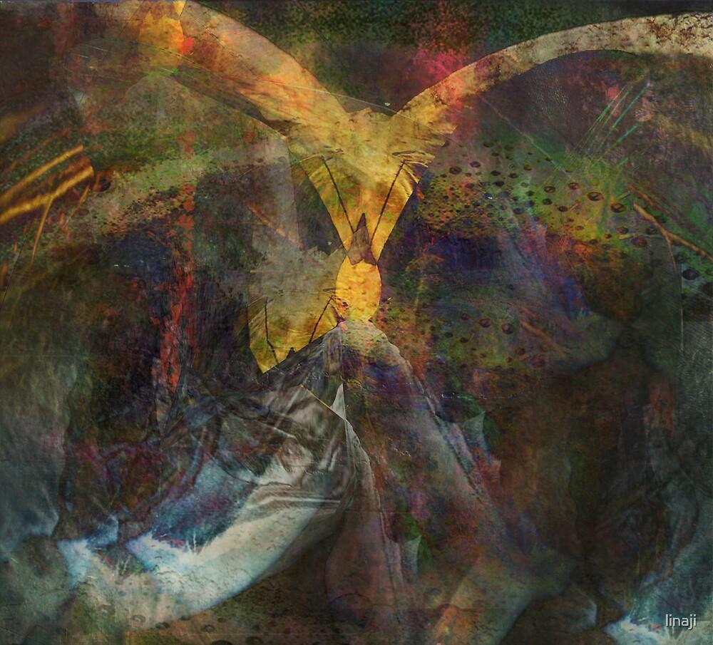 Madame Butterfly by linaji