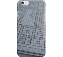 DnD Map 9 iPhone Case/Skin