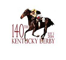 Kentucky Derby 2014 Photographic Print