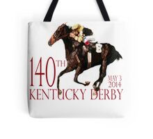 Kentucky Derby 2014 Tote Bag