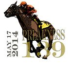 Preakness 2014 by Ginny Luttrell