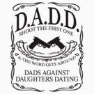 D.A.D.D. by mcdba