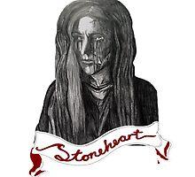STONEHEART by sansastoneheart