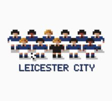 Leicester City Sensible Soccer - LCFC by lcfcworld