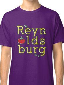 Reynoldsburg Pride Classic T-Shirt