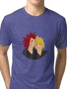 We're Best Friends, Right? Tri-blend T-Shirt
