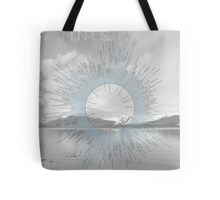 Sir Hugh's 283 Munros Tote Bag
