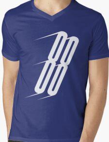 Rocket 88 Mens V-Neck T-Shirt
