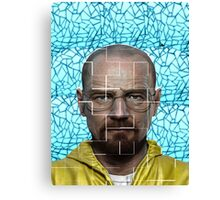 The Meth King Canvas Print