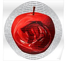 Apple_Pi Poster