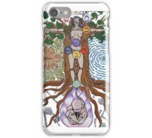 Tree Of Wisdom iPhone Case/Skin