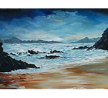 Roaring water Bay Photographic Print