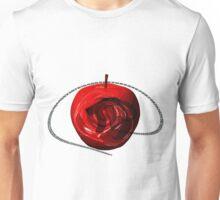 Apple_Pi Unisex T-Shirt