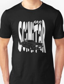 Reliant Scimitar GTC T-Shirt
