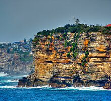 Behind the Lens ~ The Australian Coast by skphotos