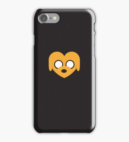 Adventure Heart - Dog iPhone Case/Skin