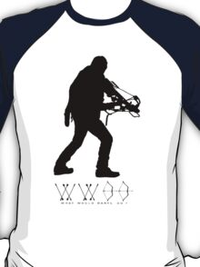 What Would Daryl Do ? T-Shirt