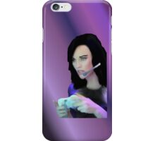 Girls Do It Better iPhone Case/Skin