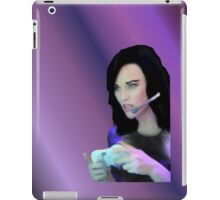 Girls Do It Better iPad Case/Skin