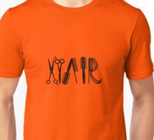 Hair VRS2 Unisex T-Shirt