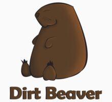 Dirt Beaver Kids Clothes