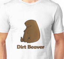 Dirt Beaver Unisex T-Shirt