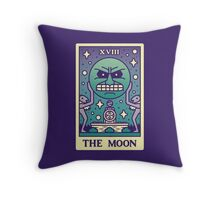 MAJORAS TAROT Throw Pillow