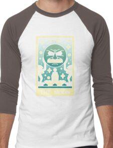 MAJORAS TAROT Men's Baseball ¾ T-Shirt