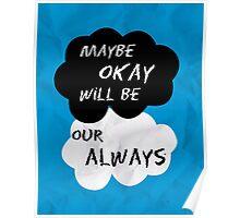Okay Poster