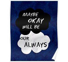 Okay 2 Poster