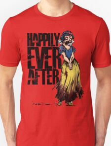 Happily Every After T-Shirt