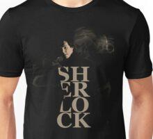 Sherlock H. Unisex T-Shirt