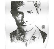 Hamish. John Hamish Watson. Poster
