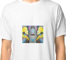 Asleep Classic T-Shirt