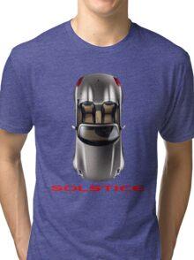 Solstice Cruiser Tri-blend T-Shirt
