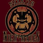 Noxus Nightmares by Sam Luu
